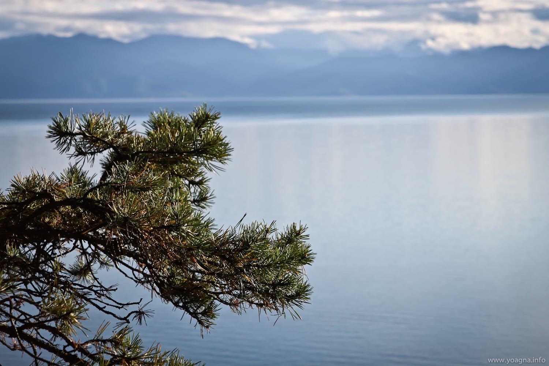 Baikalsee Yogareise 2018