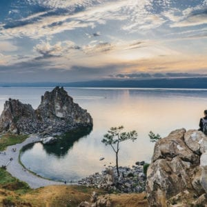 Baikalsee Yogareise 2022 (mit Nica, Do. 21.7 – Do. 4.8.)