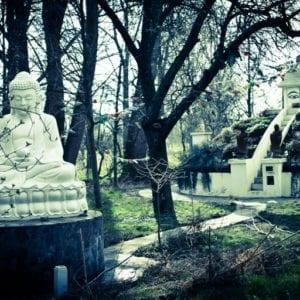 AUSGEBUCHT – Weihnachten Yoga und Meditation – Schweige-Retreat 2020 (mit Nica, 11. – 13. Dezember 2020)