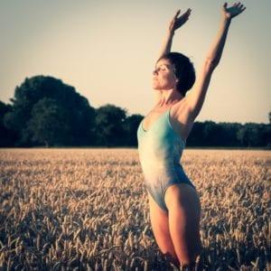 """Yoga Intensiv Retreat Wochenende """"Gesunder Rücken"""" (mit Nica, 22. – 24. Oktober 2021)"""