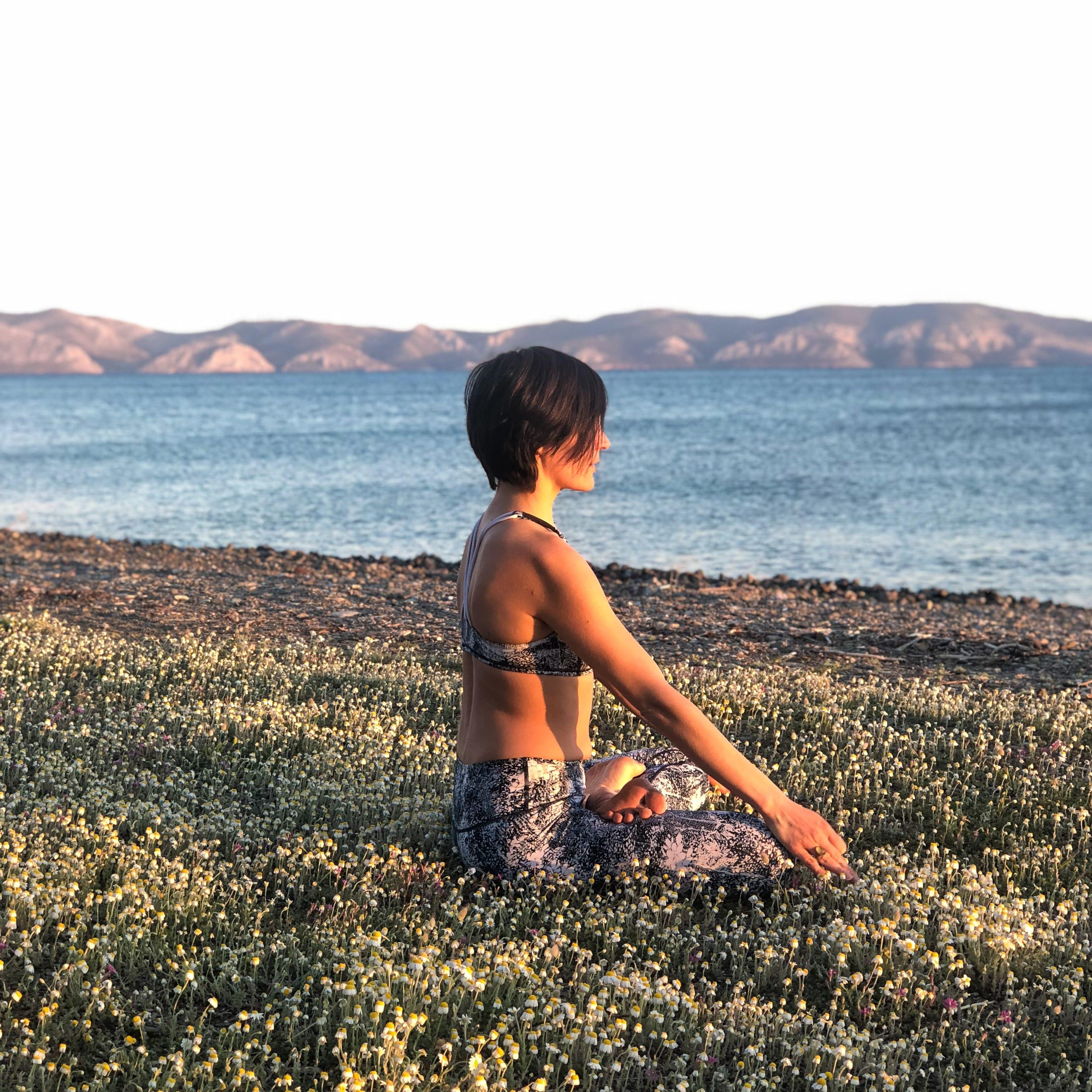 Meditation über das Licht im Herzen