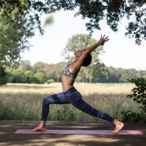 """Pranayama und Yoga Intensiv Retreat Wochenende """"Mehr Energie im Alltag"""" (mit Nica, 25. – 27. Juni 2021)"""