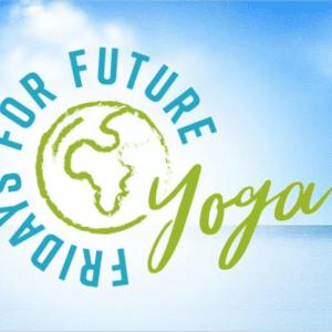 AlleFürsKlima Yoga – Sanfter Yoga für Deinen Rücken – Spendenbasis (mit Alexandra, Fr. 20.12.19)