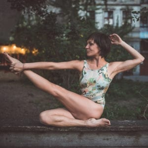 CHANGE YOUR DAY – 10 Tage Online Yoga Challenge (mit Nica, 11. – 20.06.2020)