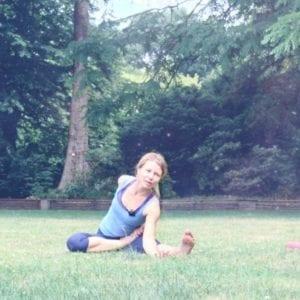 Good Morning Yoga – Freie Yogastunde (mit Marina, Mi. 29.07.20)